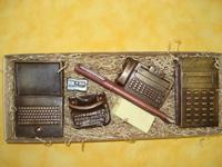 Шоколадный набор для бизнеса. РА Навигатор