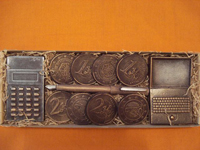 Шоколадный набор для бизнеса. РА Навигатор.
