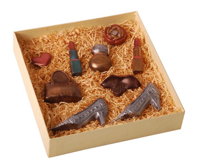 Подарки из шоколада вологда 26